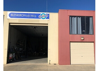 Blenkiron Electrical Services