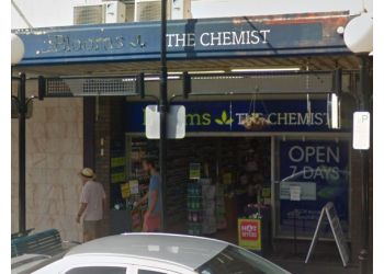 Blooms The Chemist