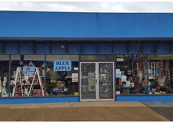 Blue Apple Gift Store & Gallery