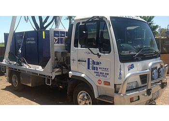 Blue Bin Service