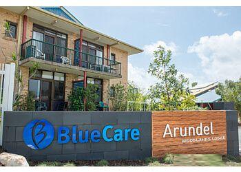 Blue Care Arundel Woodlands Lodge Aged Care Facility