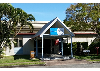Blue Care Homefield Aged Care Facility