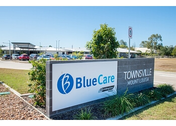 Blue Care Townsville Mt Louisa Aged Care Facility