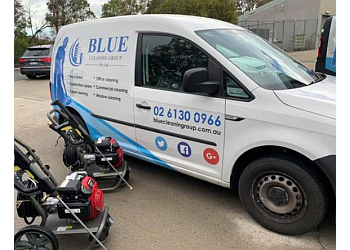 Blue Cleaning Group Pty. Ltd.