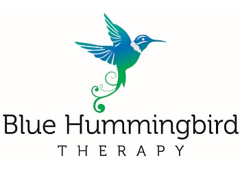 Blue Hummingbird Therapy