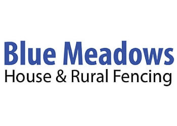 Blue Meadows House & Rural Fencing