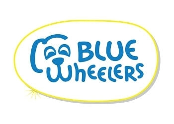 Blue Wheelers