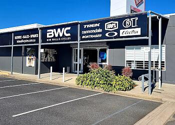 Bob Wallis Cycles