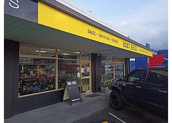 Bobs Bikes