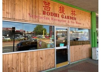 Bodhi Garden Vegetarian Restaurant