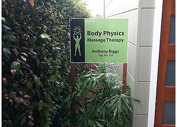 Body Physics Massage Therapy