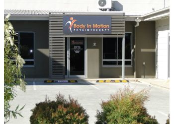 Body in Motion Physiotherapy