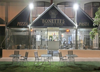 Bonetti's Pizzeria E Cucina
