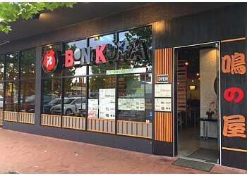 Bon kura Japanese Cuisine