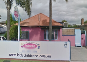Boombalee Kidz Childcare Centre