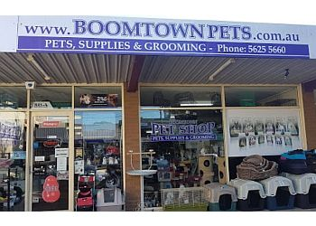 Boomtown Pets