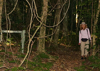 Boorganna Nature Reserve
