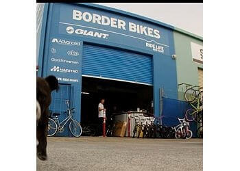 Border Bikes