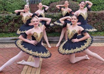 Border Danceworks