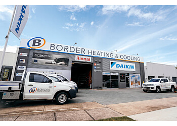 Border Heating & Cooling