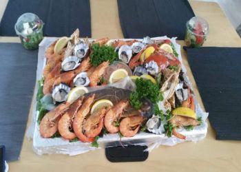 Borella Seafood