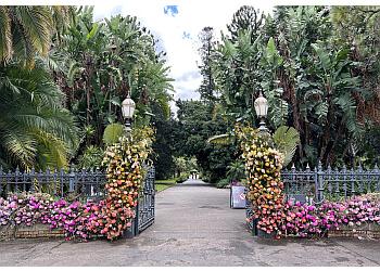 Botanic Park
