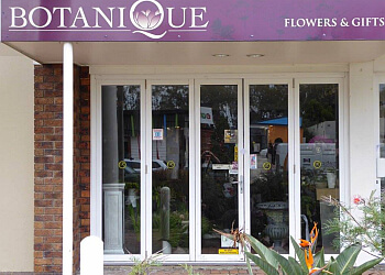 Botanique Flowers & Gifts