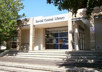 Bowral Central Library