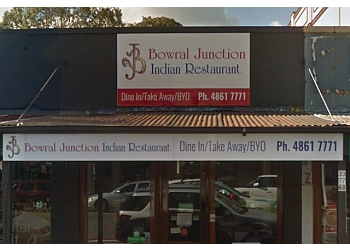 Bowral Junction Indian Restaurant