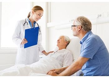 Bowral Street Medical Practice - Dr. Natalie Jonker