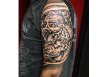 Bowral Tattoo
