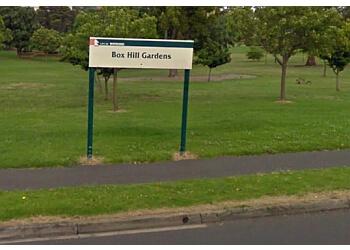 Box Hill Gardens