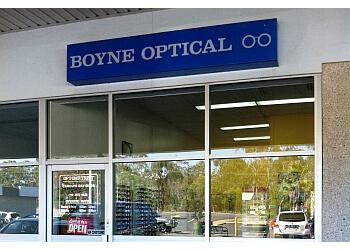 Boyne Optical