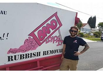 Brad Loads It Rubbish Removal