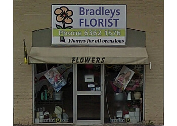 Bradley's Florist