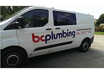 Brandy Creek Plumbing Pty Ltd