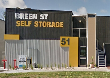 Breen Street Self Storage