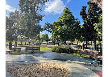 Brelsford Park