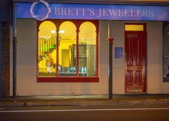 Brett's Jewellers