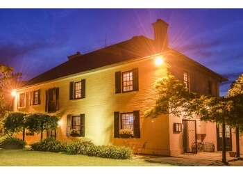 Briars Historic Inn