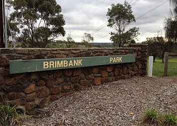 Brimbank Park Trail