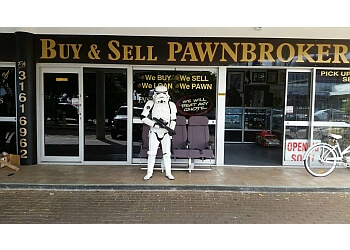 Brisbane Buy & Sell Pawnbrokers