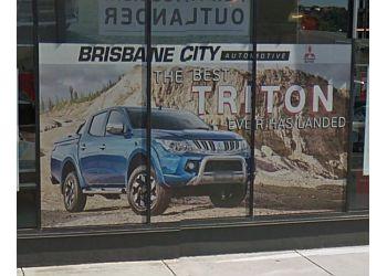 Brisbane City Automotive