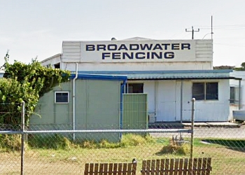 Broadwater Fencing