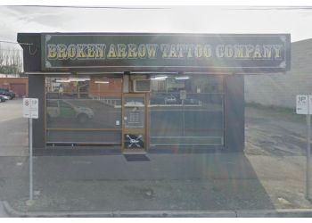 Broken Arrow Tattoo Company