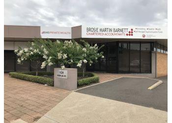 Brosie Martin Barnett