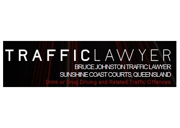 Bruce Johnston Traffic Lawyer