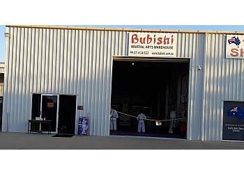 Bubishi Martial Arts