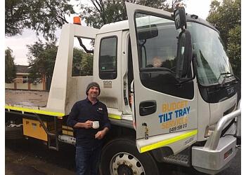 Budget Tilt Tray Services
