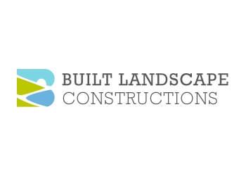 Built Landscapes Construction